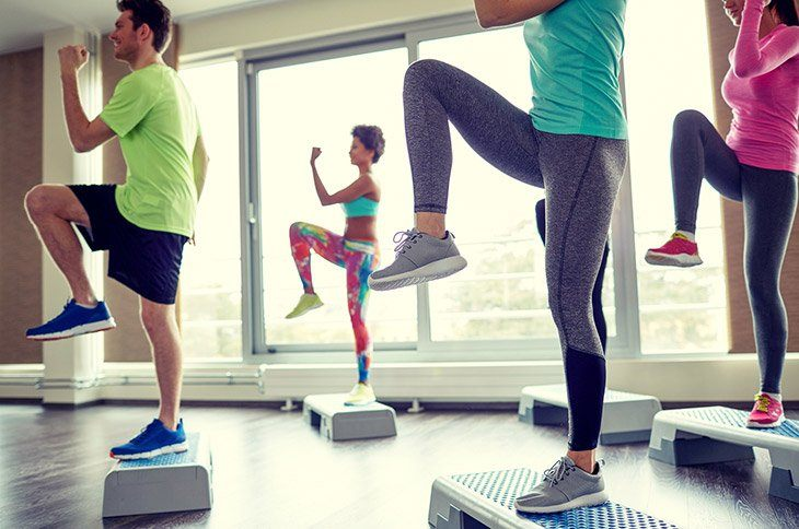 Which Statement About Aerobic Exercise is Not True? 5