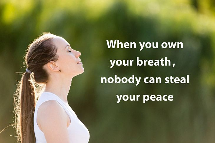 What is the Purpose of Breathing Exercises