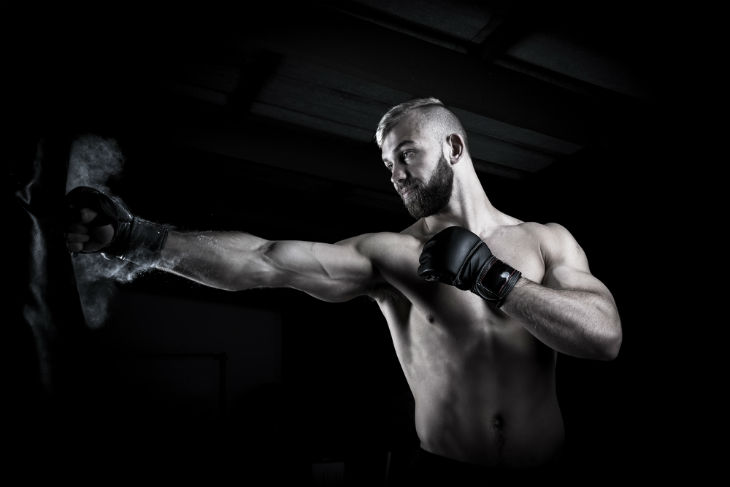 essential guide to kickboxing