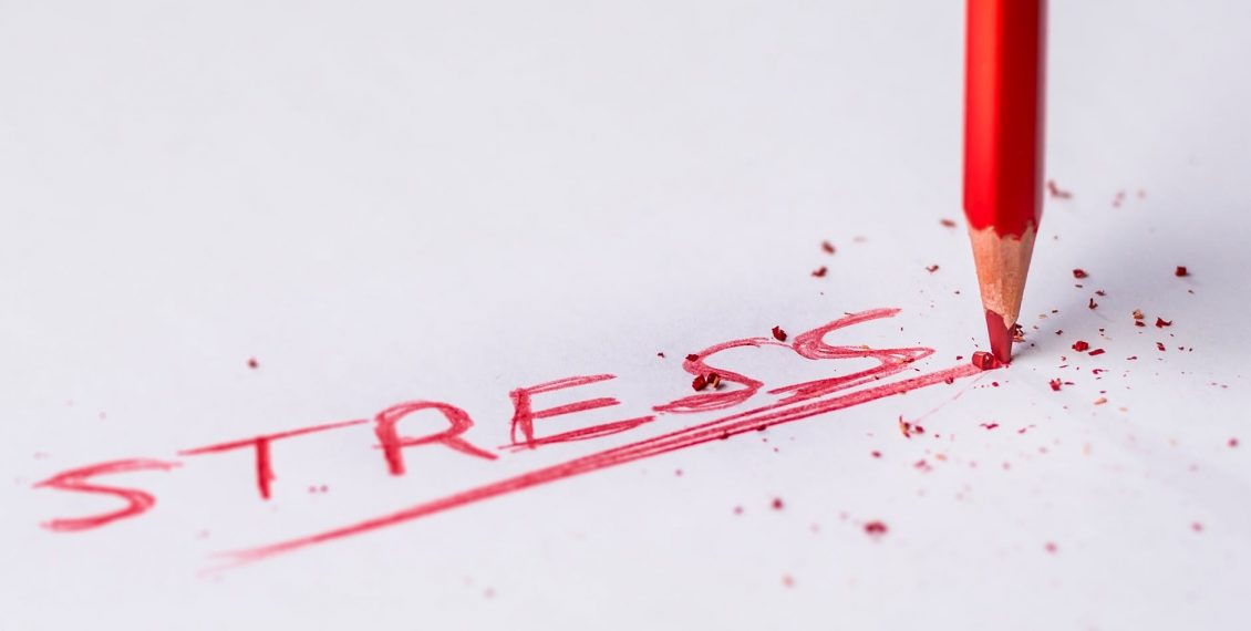 Stress affects many people in different ways. What can be done to reduce it?