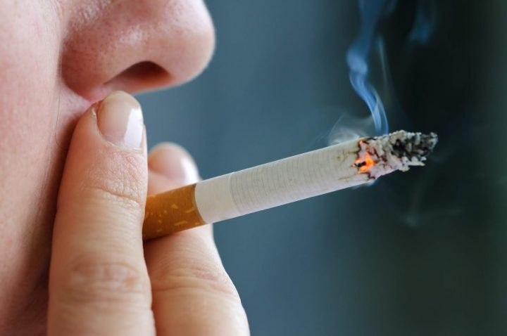 how can refraining from smoking benefit an individual's health?