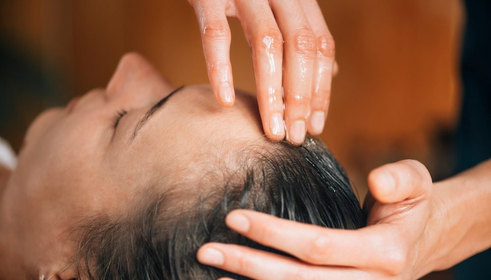 5 Hair Growth Treatments & Serums To Try